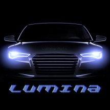 Logo Lumina Auto