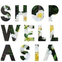 Logo ShopWellAsia