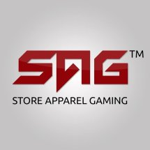 STORE APPAREL GAMING Logo