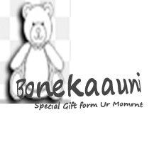 Logo Bonekaauni