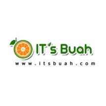 Its Buah Logo