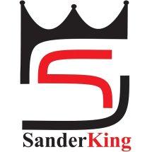 sanderking Logo