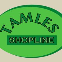 Tamles Shopline Logo