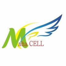 MAHACELL Logo