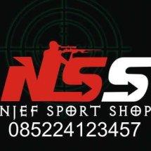 Logo Njep Sport Shop