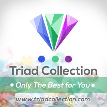 Triad Collection Logo