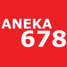 ANEKA 678 Logo
