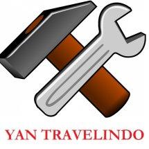 yantravelindo Logo