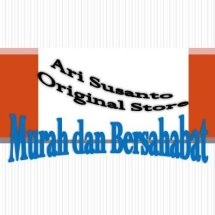Logo Ari Susanto Store