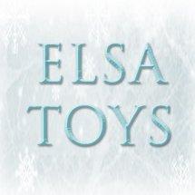 Elsa Toys Logo