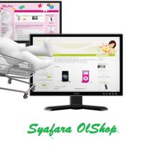 Syafara OlShop Logo