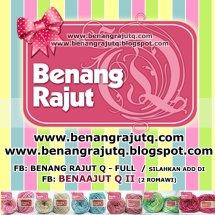 Logo BenangRajutQ