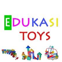 Edukasi Toys Logo