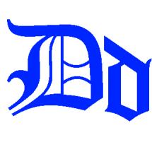 DD House Logo