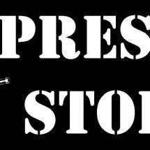 Logo Impresi Store