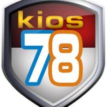 Kios 78 Logo