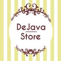 Logo DeJava Store