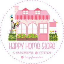 Logo HAPPY HOME STORE