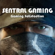 Sentral Gaming Logo