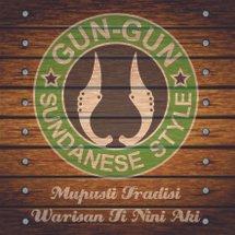 Logo Gun-Gun Sundanese