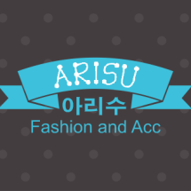 Logo Arisu Fashion and Acc