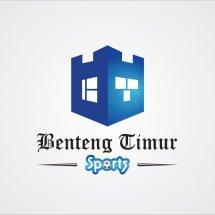 bentengtimursports Logo