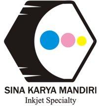 Logo skm inkjet