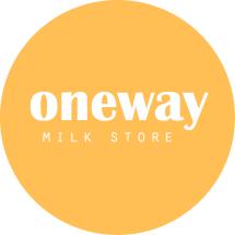 Toko Oneway Logo