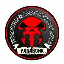 Logo parabonk shop