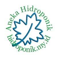 Aneka Hidroponik Logo