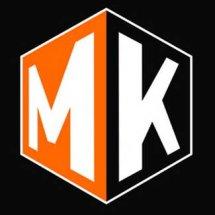 MK Aluminium Logo