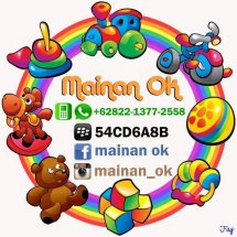 mainanOK Logo