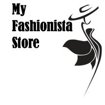 My Fashionista Shop Logo