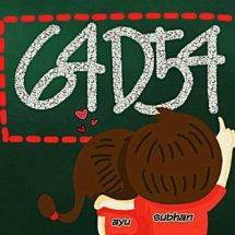 Logo Gadsa Online Shop