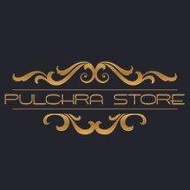 Pulchra Store Logo