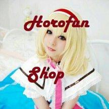 Logo Horofun Shop