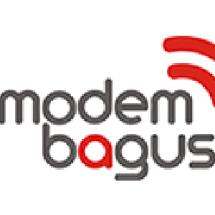 Logo modembagus