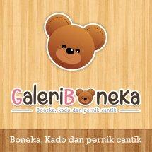 Logo GaleriBoneka