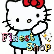Logo Finest Shop