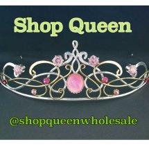 Shop Queen Logo