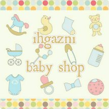Logo ihgazni online shop