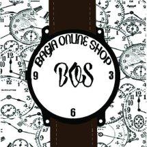 Logo Bagia online shop