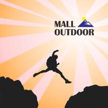 Mall Outdoor Logo