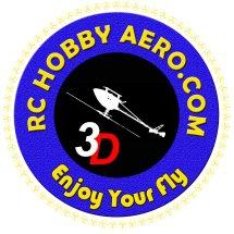 Logo RC Hobby Aero