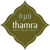 Thamra Logo