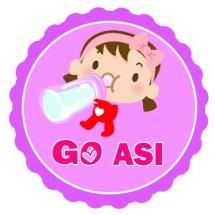 Logo Go ASI