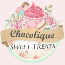 Logo Chocolique
