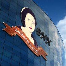 Batik Nitnot Logo