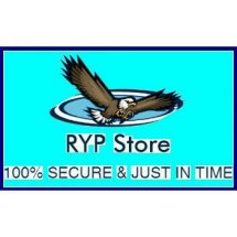 Logo RYP STORE