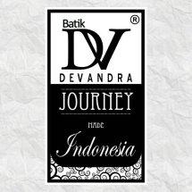 Batik Devandra Logo